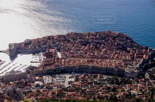 風景,建物,世界遺産,ヨーロッパ,観光,旅行,海外旅行,クロアチア,日中,城壁,フォトジェニック,ドブロブニク,城壁都市