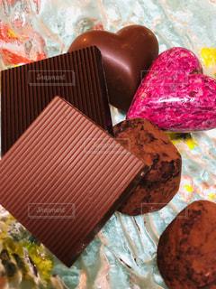 スイーツ,ハート,チョコレート,バレンタイン