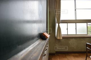 高校の教室の写真・画像素材[1706401]