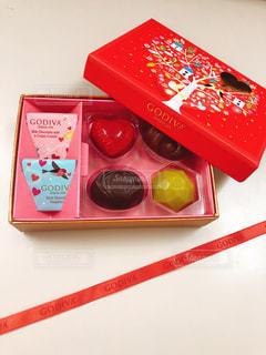 オシャレ,チョコレート,バレンタイン,チョコ,ゴディバ,GODIVA,チョコ好き