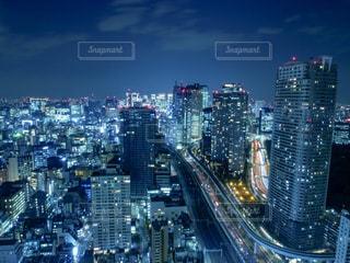 都市の景色の写真・画像素材[1705532]