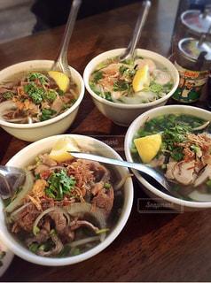 ベトナム料理フォーの写真・画像素材[1770585]