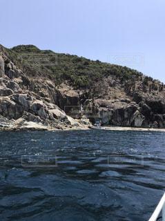 五島列島の写真・画像素材[2213953]