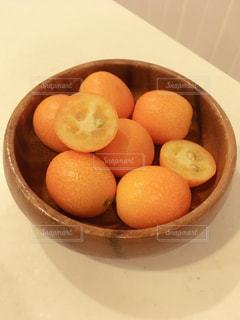食べ物,オレンジ,果物,果実,金柑