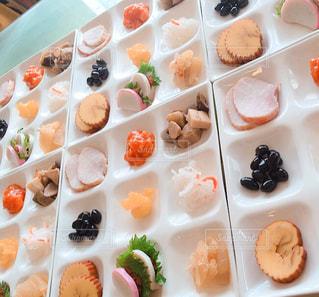 食品の完全版の写真・画像素材[1732417]