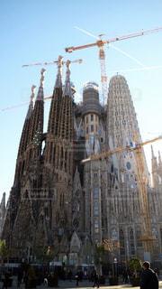 世界遺産,観光,旅行,スペイン,バルセロナ,海外旅行,サクラダファミリア