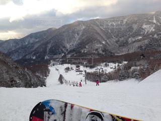 空,雪,雪山,山,スノボ,ウィンタースポーツ