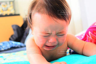 泣き顔の写真・画像素材[1788687]