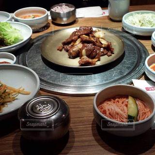 韓牛料理の写真・画像素材[2044222]