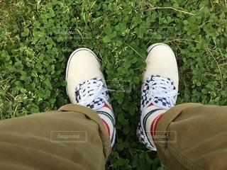 靴の写真・画像素材[82777]