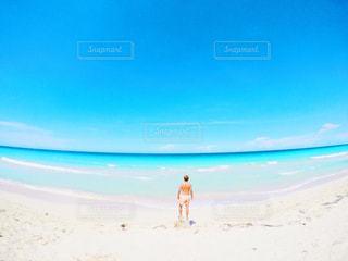 カリブ海の写真・画像素材[1714538]