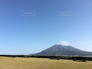 桜島の写真・画像素材[1714692]