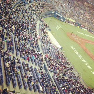 スポーツの写真・画像素材[143406]