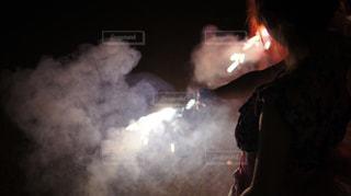 花火大会の写真・画像素材[1319038]