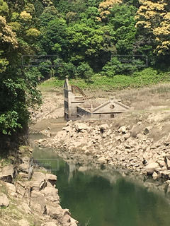 発電所跡地 - No.1045702