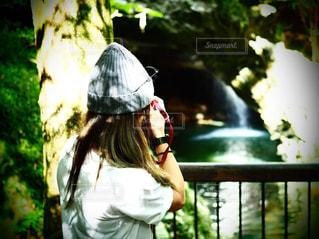 自然,風景,カメラ,カメラ女子,後ろ姿,山,人物,スケートボード,スケボー,オーストラリア,探検,海外生活,トリップ,うしろすがた