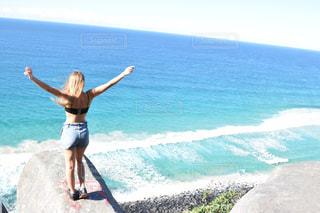 自然,海外,後ろ姿,人物,オーストラリア,海外生活,外国人,トリップ