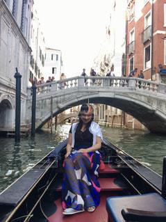 橋,水辺,世界遺産,旅行,神秘的,イタリア,水の都,海外旅行,ゴンドラ,ヴェネツィア,運河,仮面,ゴンドリエーレ