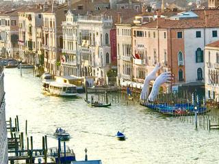 ヴェネツィアの写真・画像素材[1815847]