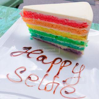 ケーキの写真・画像素材[1884225]