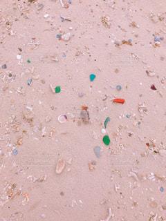 海,砂,砂浜,茶色,ガラス,ベージュ,色・表現,ミルクティー色