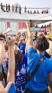 運動会の写真・画像素材[2105039]