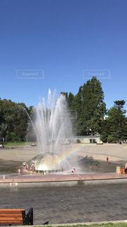 虹の写真・画像素材[2547837]