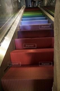 階段の写真・画像素材[2743389]