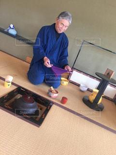 日本のお正月!の写真・画像素材[1728259]