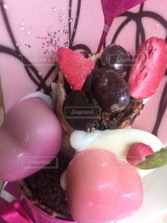 ピンク,チョコレート,甘い,バレンタイン,ゴージャス,セレブリテイ