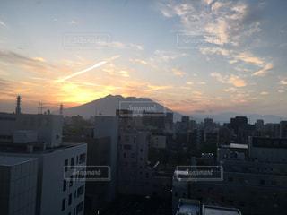 空,太陽,朝日,光,朝