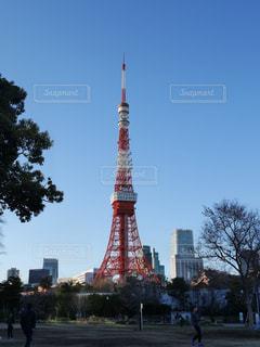 東京タワー^ ^の写真・画像素材[1861735]