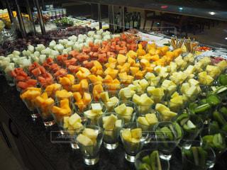 食べ物,スイーツ,フルーツ,果物,オシャレ,フレッシュ,カットフルーツ