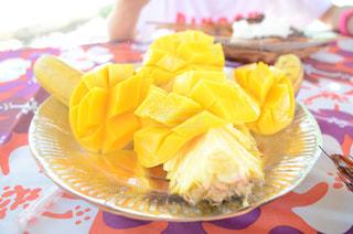 食べ物,マンゴー,黄色,フルーツ,果物,果実,パイナップル,食材,バナナ