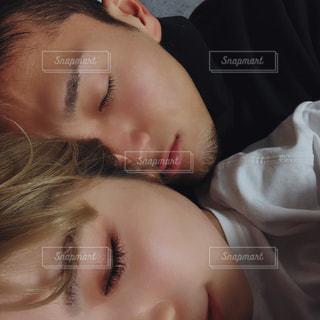 お昼寝の写真・画像素材[1780292]