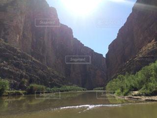 風景,アメリカ,観光,大自然,旅行,パワースポット,海外旅行,ビッグベンドナショナルパーク,ビッグベンド国立公園,辺境の地,リオグランデ川,サンタエレナキャニオン