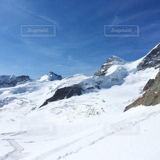 自然,雪,青,山,旅行,スキー,スイス,スノボ