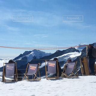 自然,雪,青,山,休憩,旅行,スキー,スイス,スノボ