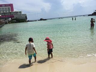 離島,家族旅行,綺麗な海,遠浅,cancun
