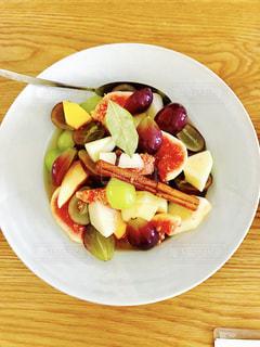 フルーツ,梨,りんご,新鮮,旬,ぶどう,イチヂク