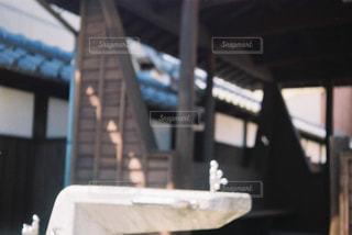 風景,建物,屋外,水,水飲み場,古い,フィルム,フィルムカメラ,フィルム写真,フィルムフォト,アンティークカメラ