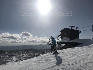 スキー,スノボ,スキー場,ピーカン