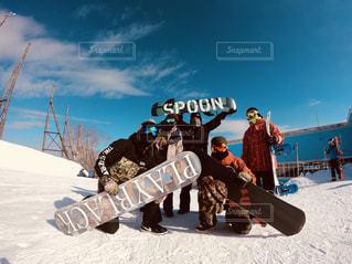 スキー場,スノーボード,ウインタースポーツ