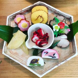 おせち料理の写真・画像素材[1764260]