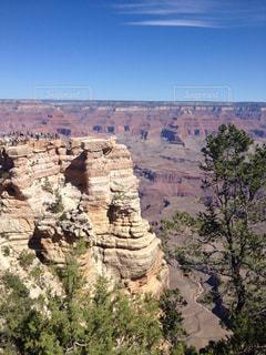 自然,風景,アメリカ,大自然,岩,海外旅行,渓谷,国立公園