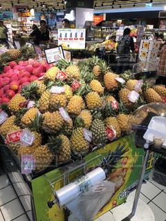 フルーツ,果実,パイナップル,台湾