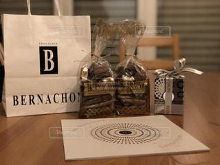 France,chocolat,CHOCOLATE,ベルナシオン,bernachon