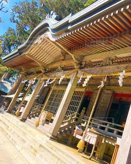 玉置神社の写真・画像素材[1732274]