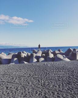 海,空,きれい,綺麗,景色,暖かい,静岡