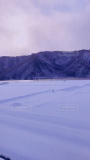 雪の写真・画像素材[1735843]